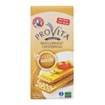 Picture of Bakers Provita Wheat Biscuits Pack 500g