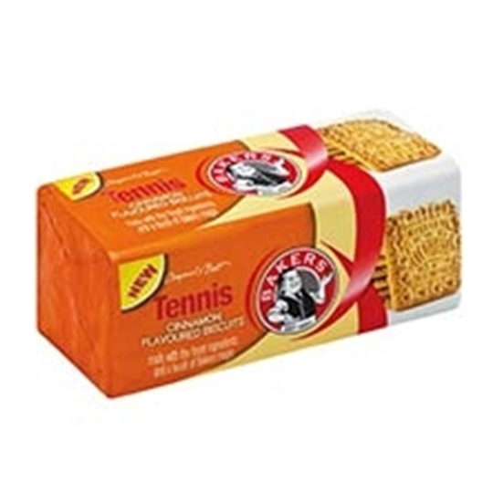 Picture of Bakers Tennis Bakers Biscuits 200g