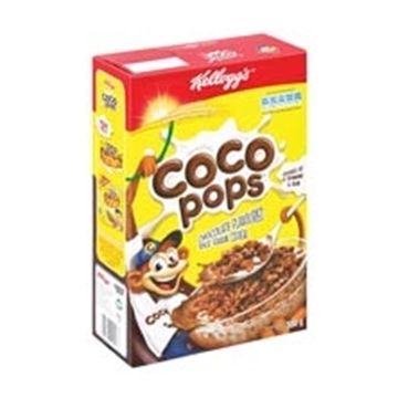 Picture of Kelloggs Original Cocopop Cereal Pack 500g