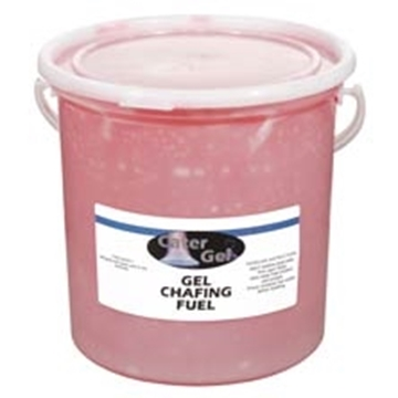 Picture of Cater Gel Chafer Fuel Gel Refill Bucket 5l