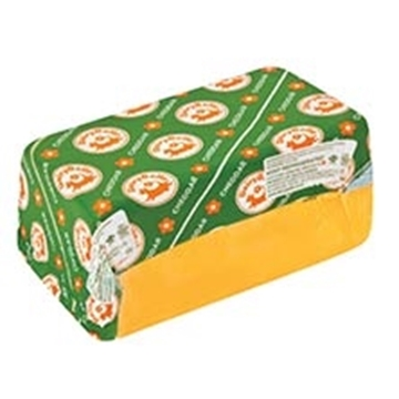 Picture of DAIRYBELLE CHEDDAR CHEESE 2.2KG