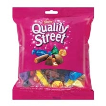 Picture of Nestle Quality Street Assorted Chocolates 500g