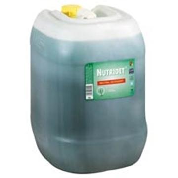 Picture of Nutridet Econo Dishwashing Liquid Drum 25l