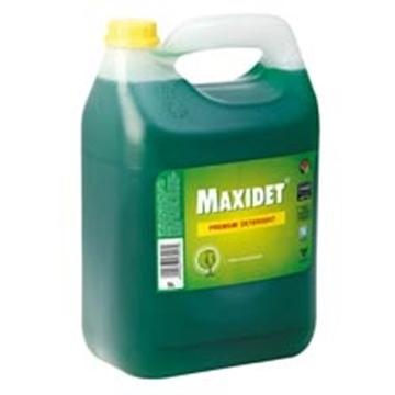 Picture of Maxidet Premium Dishwashing Liquid Bottle 5l