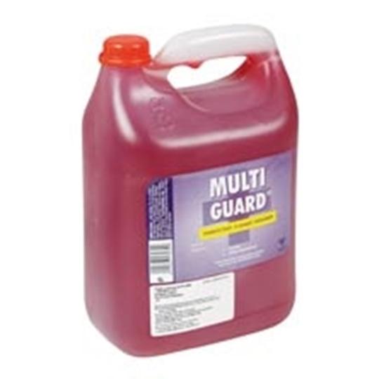 Picture of Multiguard Disinfect Deodoriser Bottle 5l
