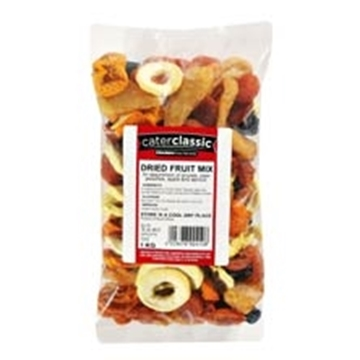 Picture of Caterclassic Choice Grade Dried Fruit Mix 1kg