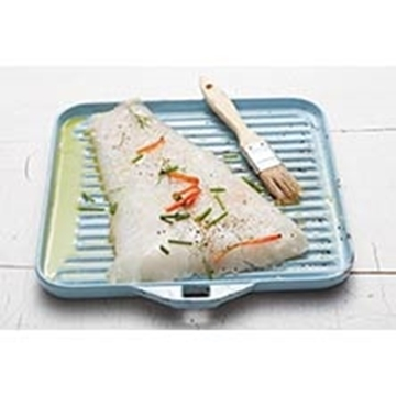Picture of Atlantis Seafood Frozen Hake Fillet 6/8 Box 5kg