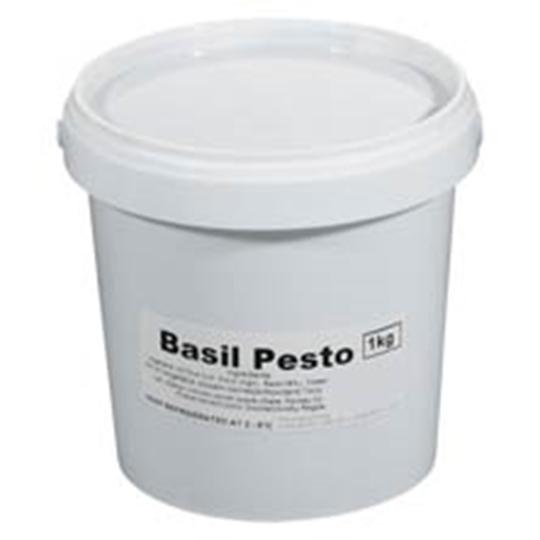 Picture of Medit Frozen Special Basil Pesto Bucket 1kg