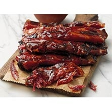 Picture of FRZ RIBS PORK BELLY MARINATED BRM 350G/450G 15KG