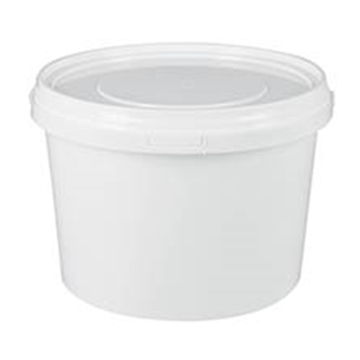 Picture of La Mont Crushed Garlic Bucket 1kg
