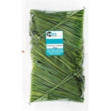 Picture of French Chives Herbs Pack 250g
