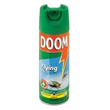 Picture of Doom Odourless Insecticide Can 180ml
