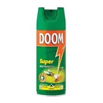 Picture of Doom Super Insecticide Can 300ml