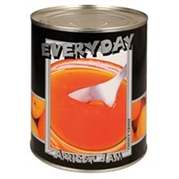 Picture of Everyday Apricot Jam Can 3.75kg