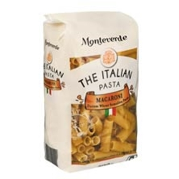 Picture of Monte Verde Macaroni Pack 500g