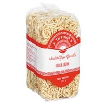 Picture of Tai Ping Chinese Egg Noodles Pack 500g