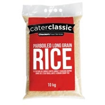 Picture of Caterclassic Long Grained Rice Pack 10kg