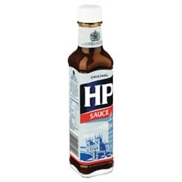 Picture of HP Original Sauce Bottle 255g