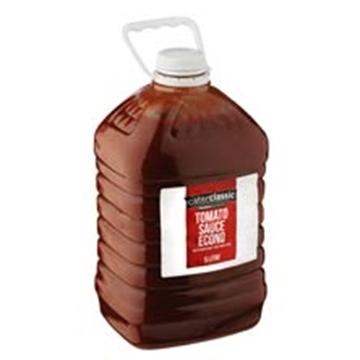 Picture of Caterclassic Econo Tomato Sauce Bottle 5l