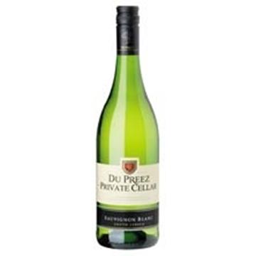Picture of Du Preez Sauvignon Blanc Bottle 750ml