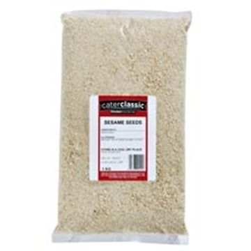 Picture of Caterclassic Sesame Seeds Bag 1kg
