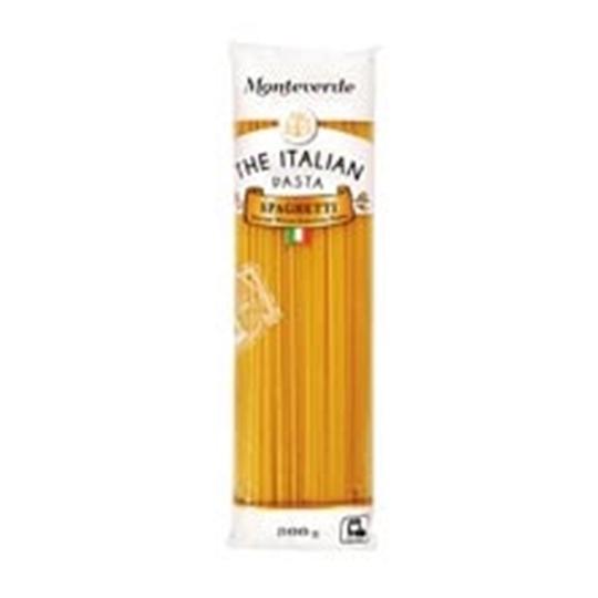 Picture of Monte Verde Spaghetti Pack 500g