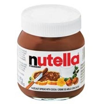 Picture of Nutella Hazelnut Spread Jar 350g