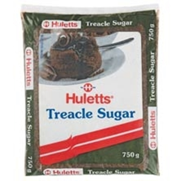 Picture of Huletts Treacle Sugar Pack 750g