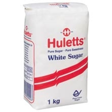 Picture of Huletts White Sugar Pack 1kg