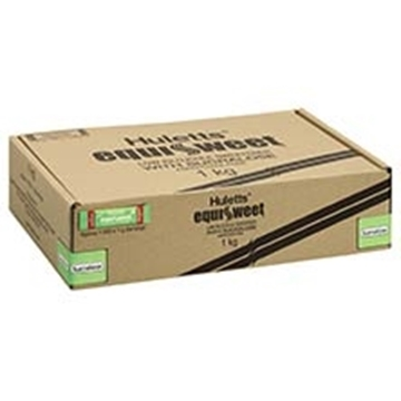 Picture of Equisweet Sucralos Sweetener Sticks Box 1000s