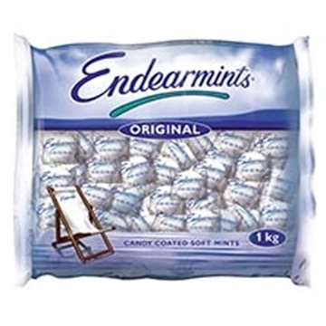 Picture of Endearmints Original Sweets Pack 1kg