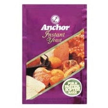 Picture of Anchor Instant Dry Yeast Sachets 48 x 10g