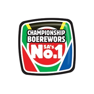 Picture for manufacturer CHAMPIONSHIP BOEREWORS