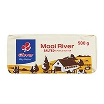 Picture of Mooi Rivier Butter 500g