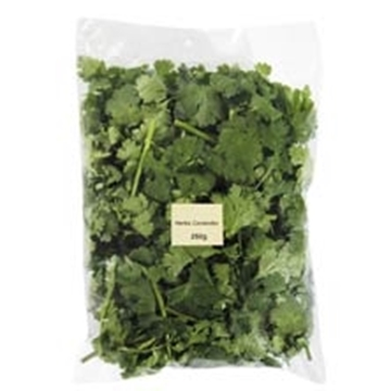 Picture of Coriander Herbs Pack 250g