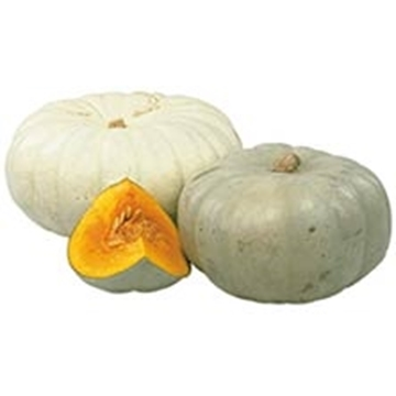 Picture of White Pumpkin per kg