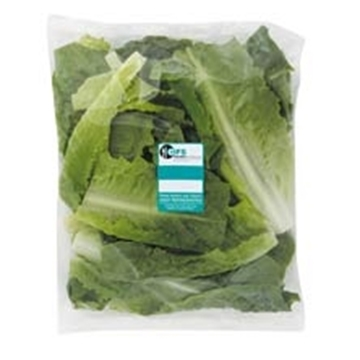 Picture of Cos Leaf Lettuce Pack 250g