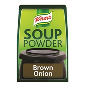 Picture of Knorr Brown Onion Soup Bag 1.6kg