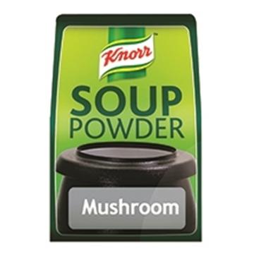 Picture of Knorr Mushroom Soup Bag 1.6kg