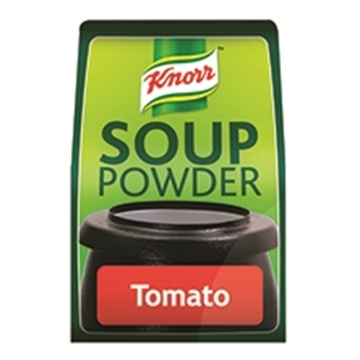 Picture of Knorr Tomato Soup Bag 1.6kg