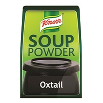 Picture of Knorr Oxtail Soup Bag 1.6kg