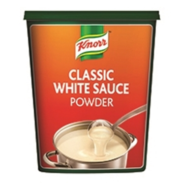 Picture of Knorr Classic White Sauce Mix Pack 1kg