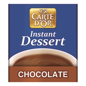 Picture of Carte D'or Chocolate Instant Dessert 6 x 500g