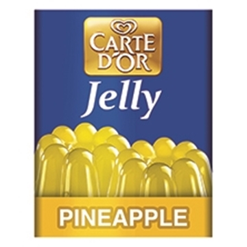 Picture of Carte D'or Pineapple Jelly Pack 4 x 500g