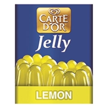 Picture of Carte D'or Lemon Jelly Pack 4 x 500g