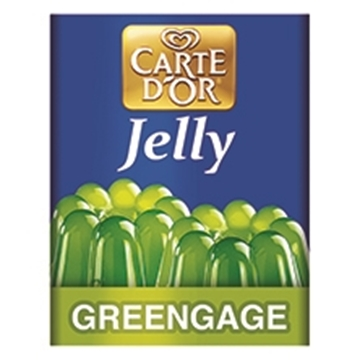 Picture of Carte D'or Greengage Jelly Pack 4 x 500g