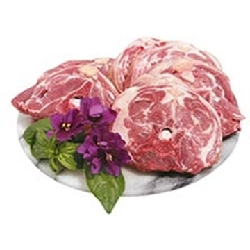 Picture of A-Grade Lamb Neck per kg