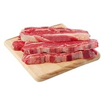 Picture of A-Grade Beef Sliced Rib per kg