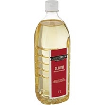 Picture of OLIVE OIL BLEND CATERCLASSIC 1L BOTTLE