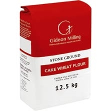Picture of Gideon Milling Cake Flour Bag 12.5kg